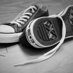 スニーカーの靴紐が毎回ほどける??じゃあ「イアン結び」でしょ
