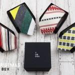 【プレゼントに!】世界の伝統織物で作るTUNDRA(ツンドラ)のネクタイがおしゃれすぎる