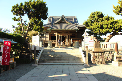 森戸神社2