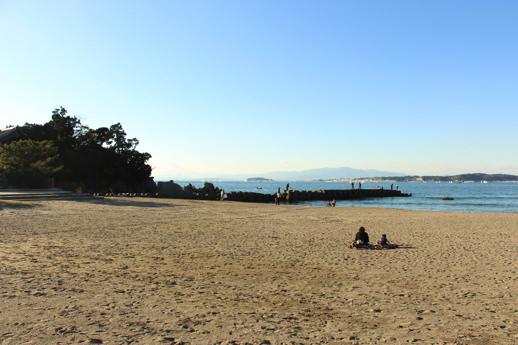 森戸海岸4
