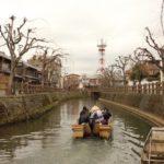 水郷の町。千葉県香取市の「佐原」で歴史的な町並みをのんびり味わってきました