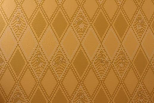 ドナルドダックルーム-壁紙