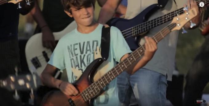rockin1000-kids