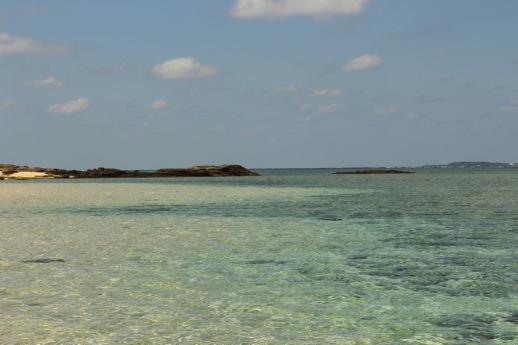 西表島 北海岸3