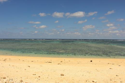 西表島 北海岸2
