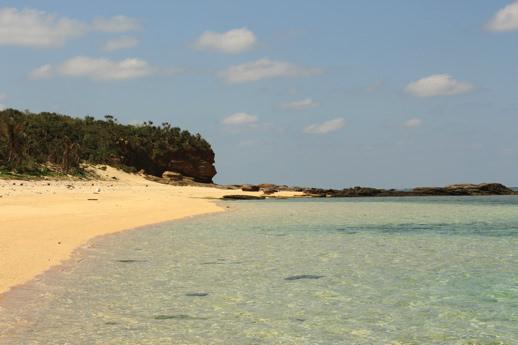 西表島 北海岸4