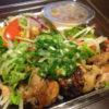 野菜が不足しがちな社畜男子の味方。セブンイレブンの398円サラダシリーズが美味しいぞ