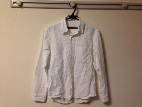 urbanresearchシャツ