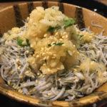 大倉山で和食ランチするなら割烹・小料理の「平」。絶品の釜上げしらす丼を味わおう
