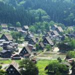 週末に行ける!東京から飛騨高山へ1泊2日の弾丸旅行プランを紹介。白川郷も寄れるよ