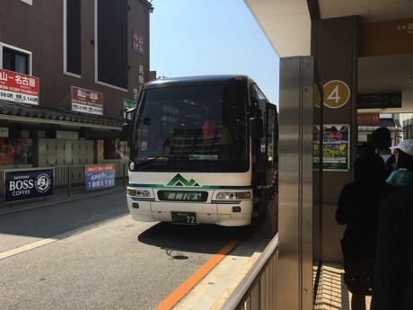高山濃飛バス