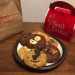 【自由が丘】ひと口目から衝撃。ベンズクッキーのしっとりした食感とボリュームに大満足